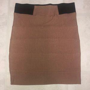 Dresses & Skirts - Bodycon skirt.